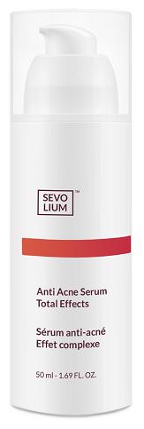 Sevolium - serum na trądzik